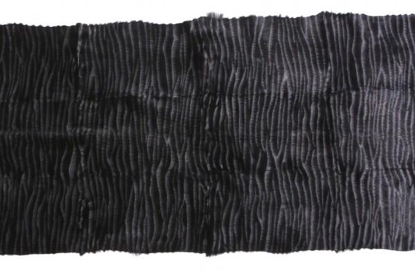 Black Cebra-14 Wax 10mm