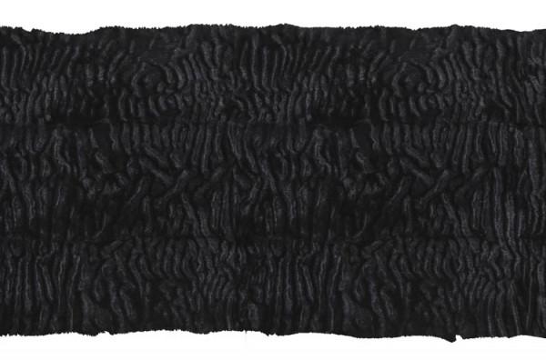 Black Ankara 16mm