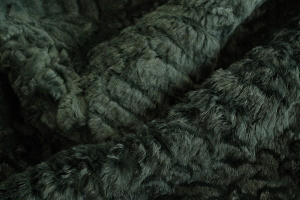 Verde Oscuro Pamir 16mm