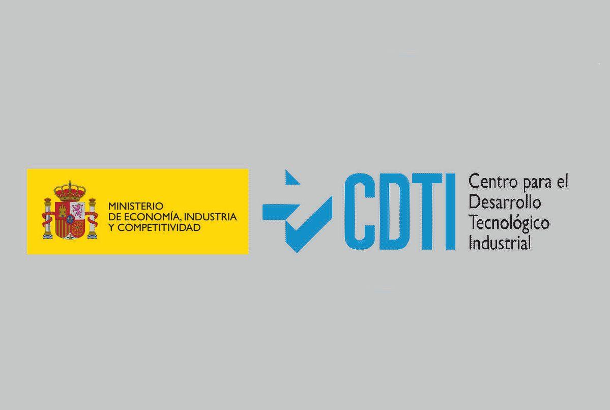 CDTI_Ministerio